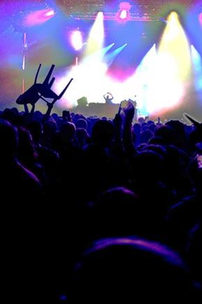 M2 Indoor Festival