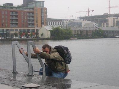 Suburbios de Dublín