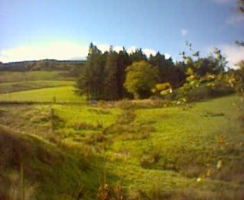 Escocia, 2003